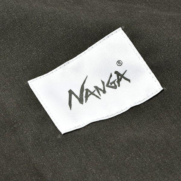 ナンガ タキビ フィールドエプロン 燃えにくい キャンプ NANGA TAKIBI FIELD APRON 送料無料 通販