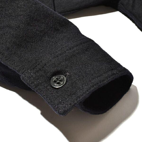 LENO リノ CPO SHIRT DRESS シャツドレス レディース
