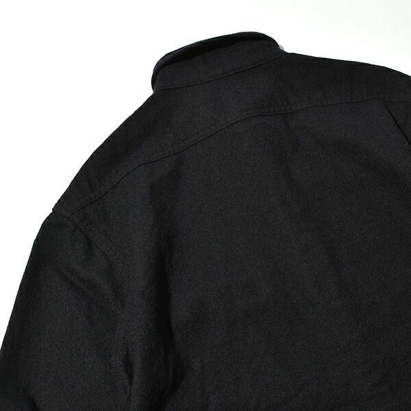 LENO リノ CPO SHIRT シャツ ユニセックス