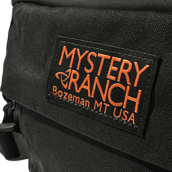 MYSTERY RANCH(ミステリーランチ) HIP MONKEY ヒップモンキー ヒップバッグ・ウエストバッグ MADE IN US