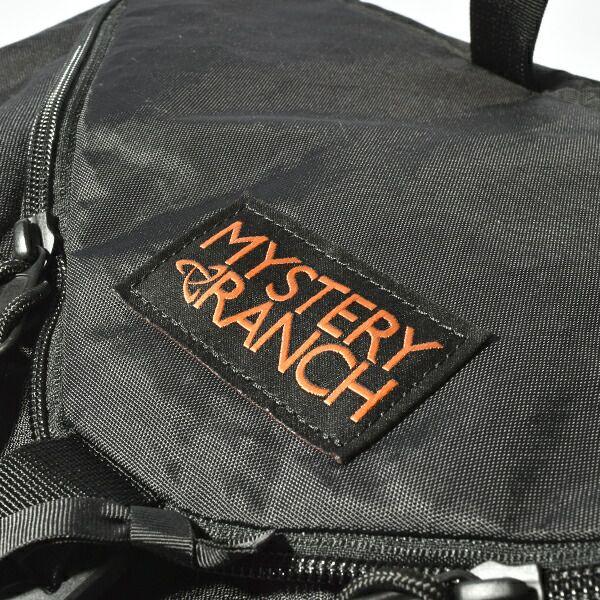 ミステリーランチ スリーウェイ クレイジーブラック ショルダーバッグ リュック ブリーフケース 通勤 通学 MYSTERY RANCH 3WAY