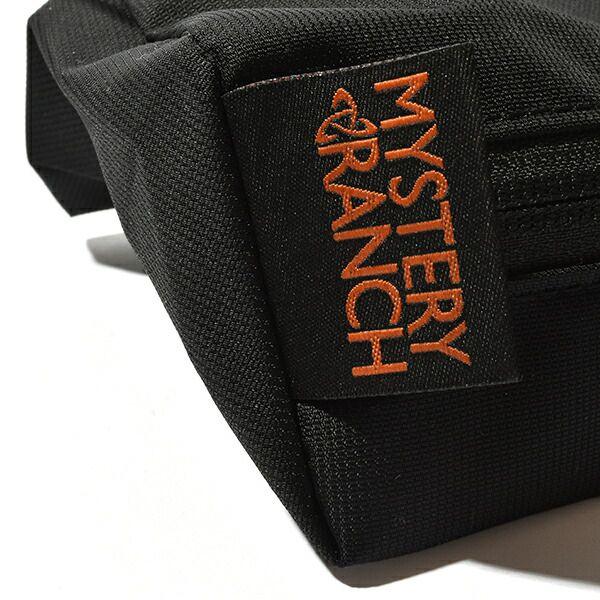 MYSTERY RANCH ミステリーランチ ZOID BAG Sサイズ ゾイドバッグ ポーチ クラッチ ナイロン