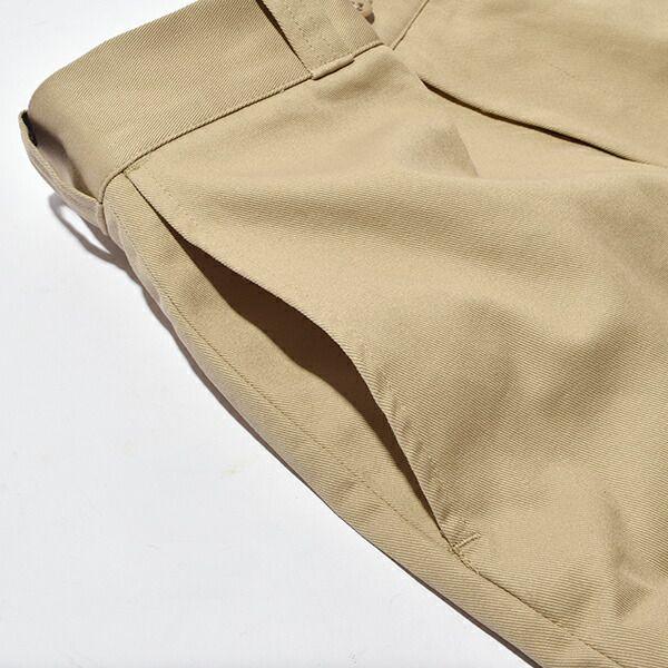 ビッグヤンク M63 チノ トラウザーズ パンツ ヤンクシャー ミルスペック BIG YANK Yankshire Mil-Spec M63 Chino Trousers