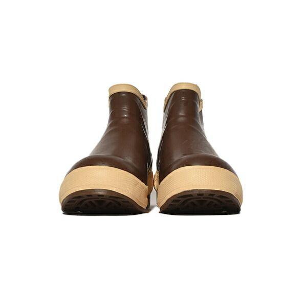 エクストラタフ XTRATUF 長靴 ブーツ ショート丈 レガシーコレクション 6インチ プレーントゥ ローカット 6 Plain Toe Low Cut メンズ レディース ユニセックス