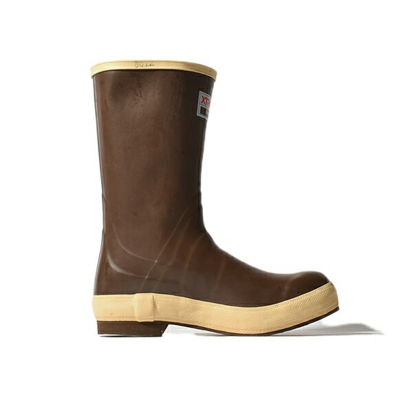 エクストラタフ XTRATUF 長靴 ブーツ ロング レガシーコレクション 12インチ プレーントゥ ローカット 6 Plain Toe Low Cut メンズ レディース ユニセックス