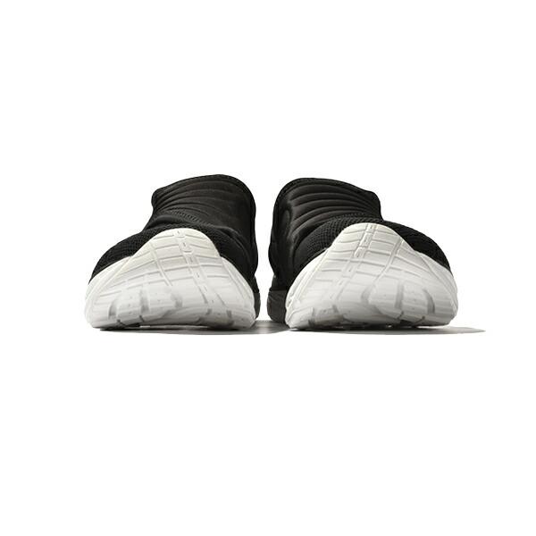 トポ アスレチック トポ バイブ スニーカー リカバリーシューズ Topo athletic VIBE スリッポン 5002171 メンズ 01 White/Black