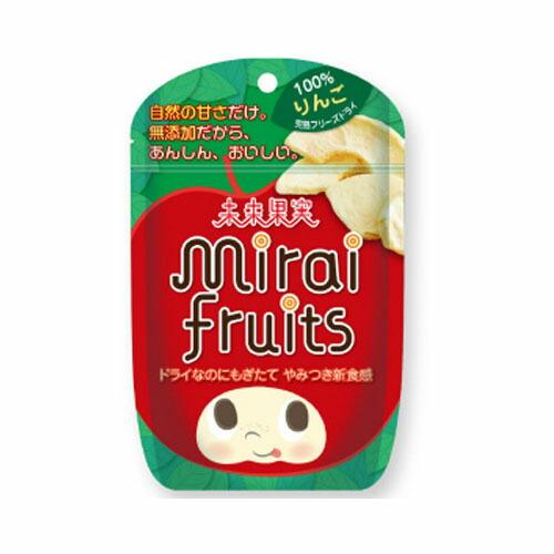 mirai fruits(未来果実) りんご 12g
