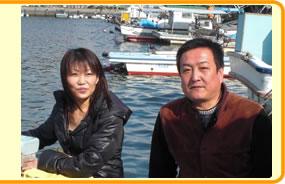 豪華牡蠣尽くしツアーレポート(2009年)