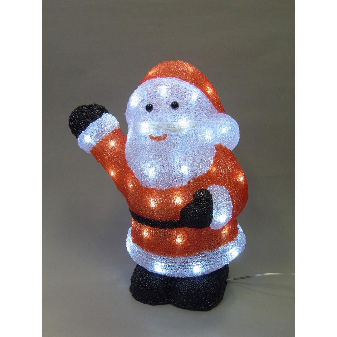 LED サンタクロース