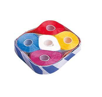 カップ入り投げテープ(1カップ34個入り)