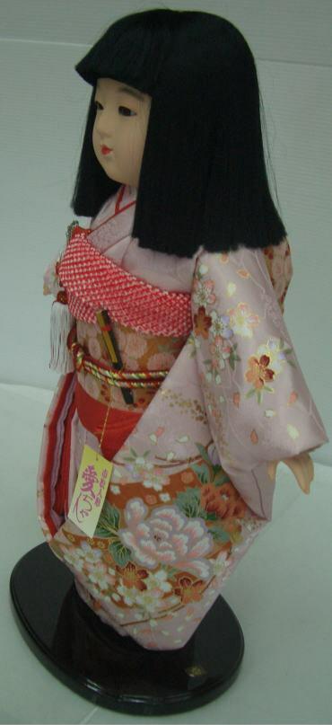 13号市松人形愛ちゃん230-92-B