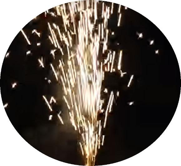 【花火】【噴出】HANABIジョウズ