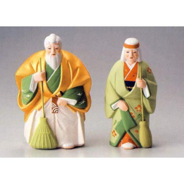 0621高砂【博多人形】
