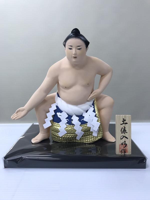 土俵入り(小)