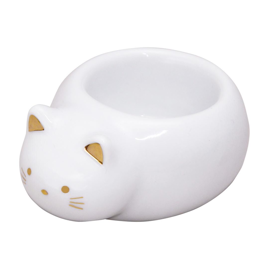 ペット骨壺 メモリアルマルチ猫