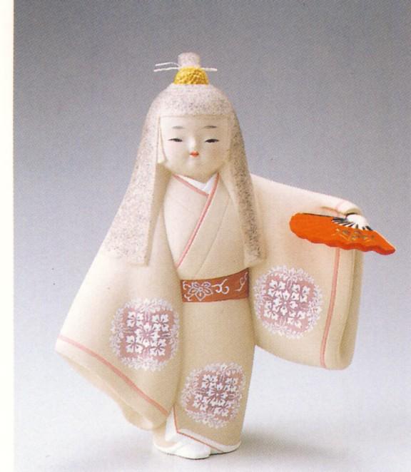 宴【博多人形】