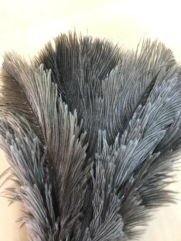 最高級の手造り毛バタキ!オーストリッチ羽毛の最高品質