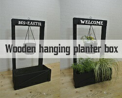 wooden-hanging-planter-box