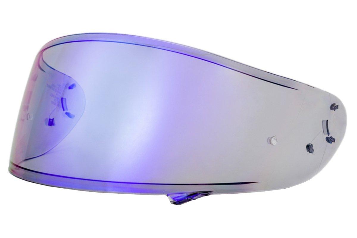 EXTRA シールド CWR-1 ピンロックメロースモーク/ブルー