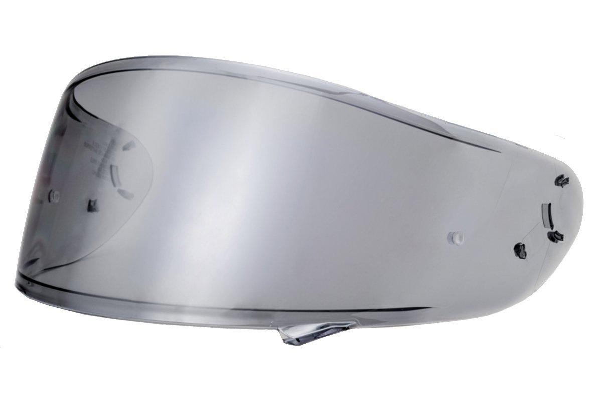 EXTRA シールド CWR-1 ピンロックメロースモーク/シルバー