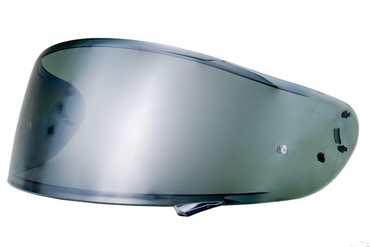 EXTRA シールド CWR-1 ピンロックダークスモーク/シルバー