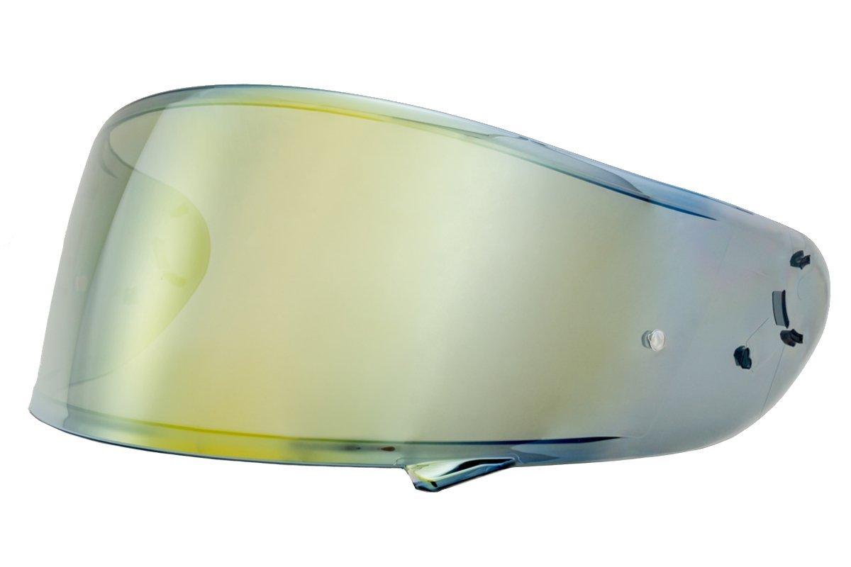 EXTRA シールド CWR-1 ピンロックメロースモーク/ゴールド