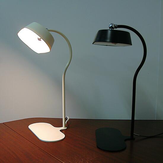 水耕栽培 LED デスクスタンドライト