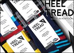 ヒールトレード HEEL TREAD