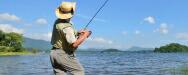 釣り愛好家の方に