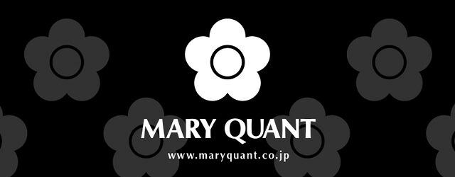 マリークワント(MARY QUANT)