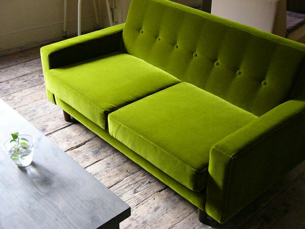 Take One Nostalgic Low Sofa Three Cliff