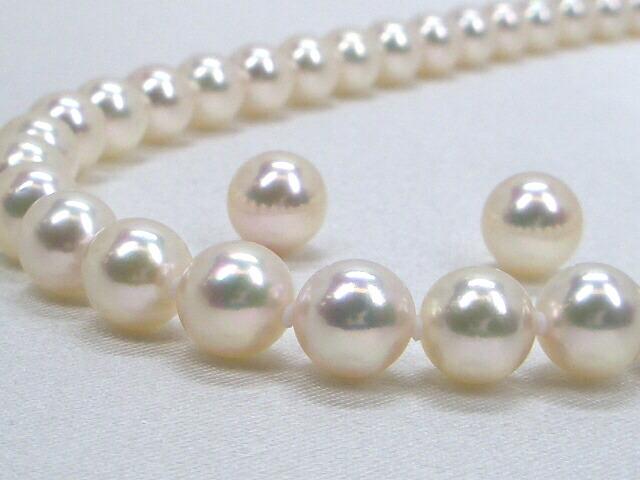 高級花珠真珠