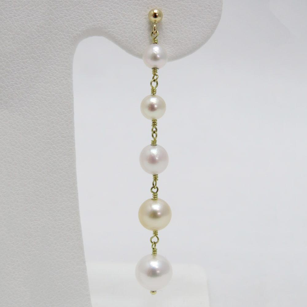 y-i-451真珠のアップ画像