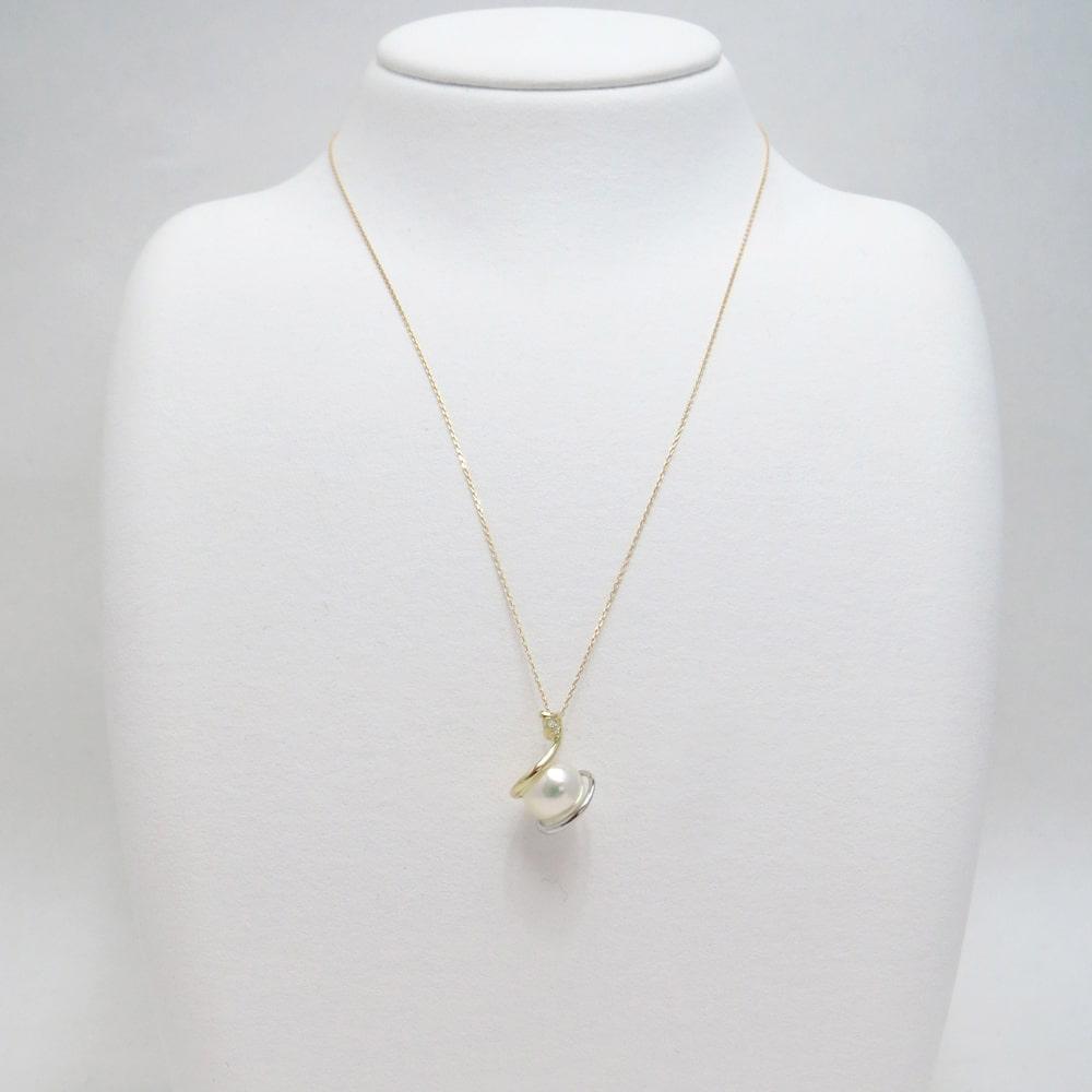 y-p-167真珠のアップ画像