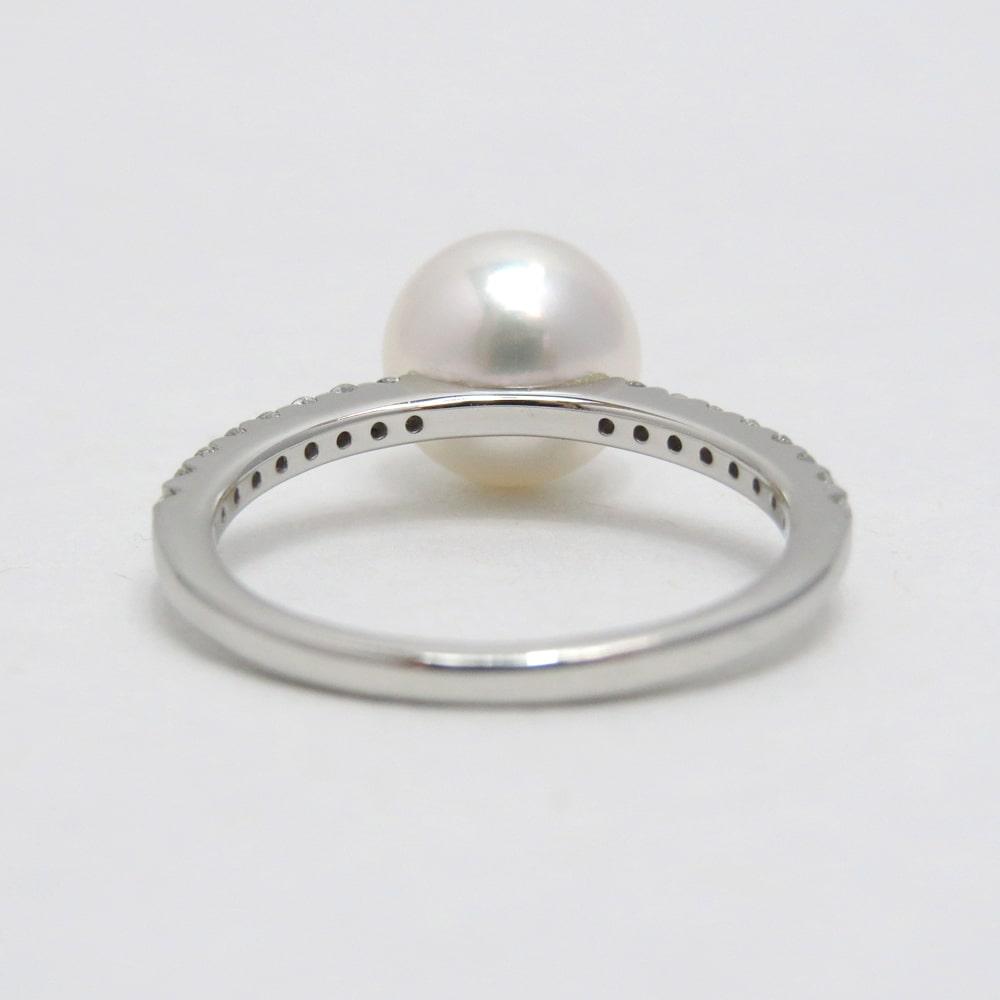 y-r-116真珠のアップ画像