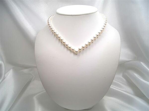 パール,真珠,ネックレス
