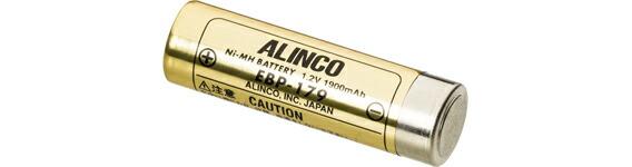 アルインコ トランシーバー バッテリーパック EBP-179