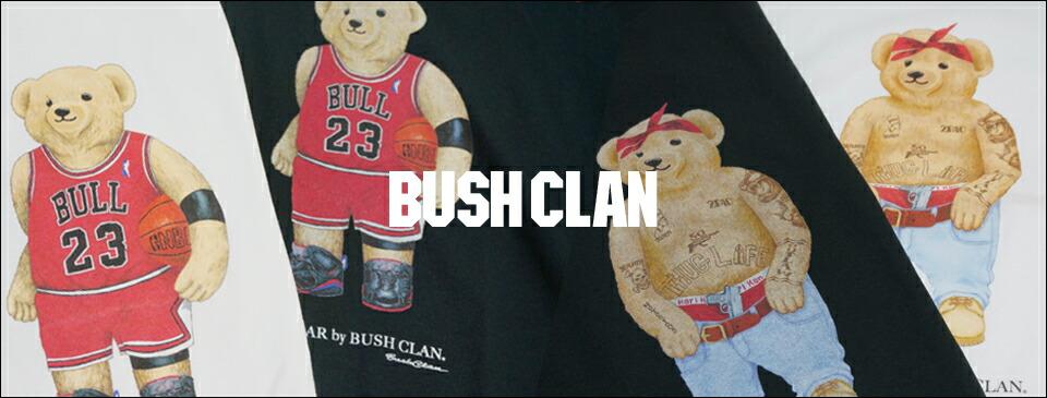 bushclan