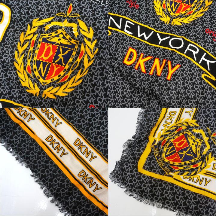 DKNYのストール
