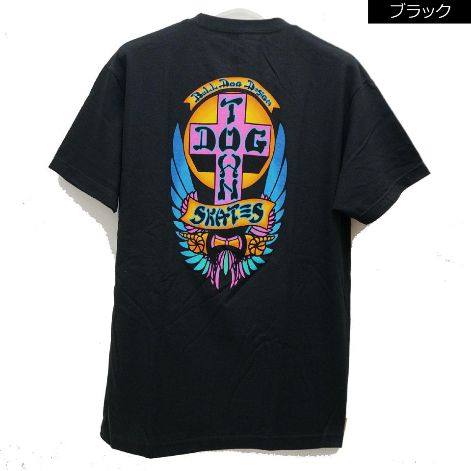 DOGTOWNのTシャツ