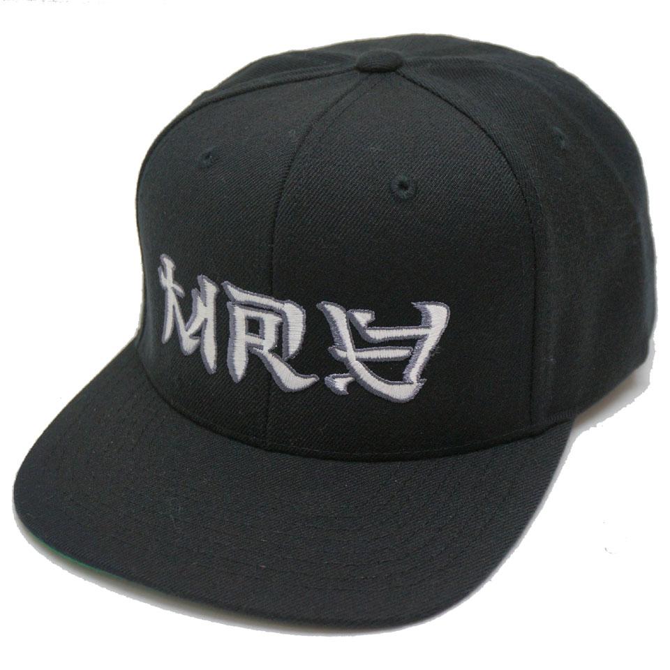 MRVのキャップ