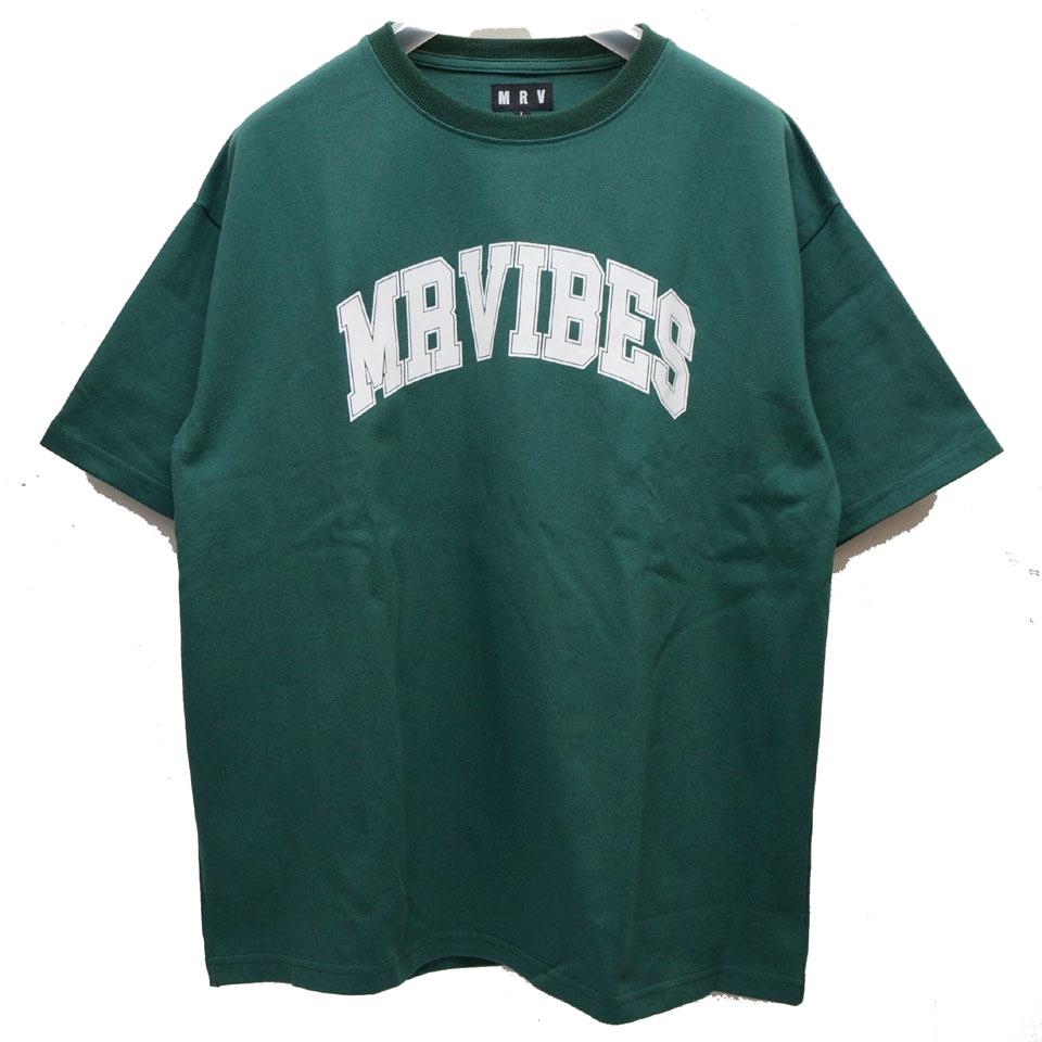 MRVのTシャツ