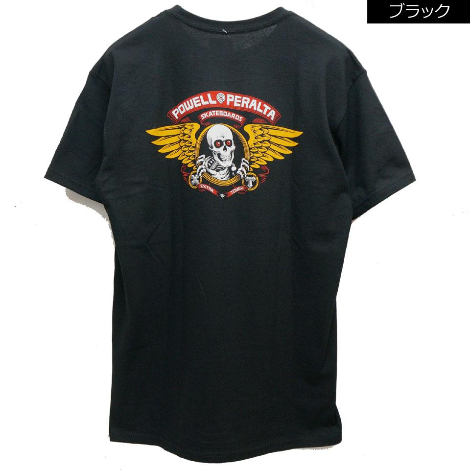 POWELLのTシャツ