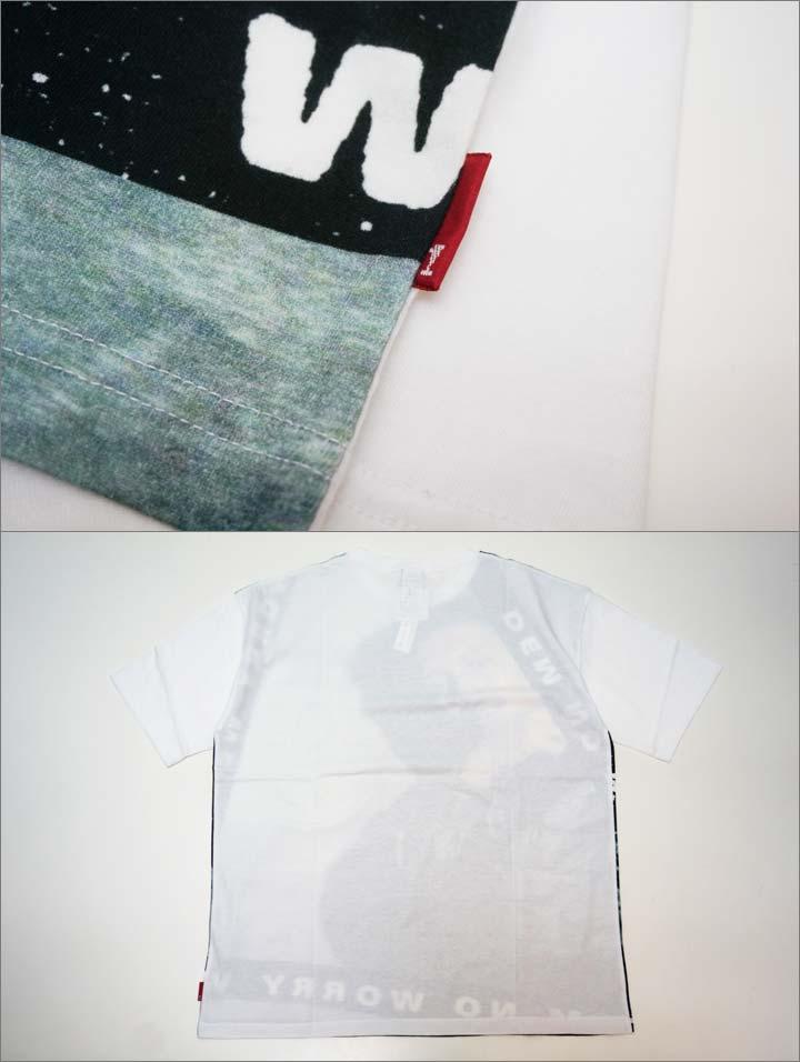 SPECIALONEのTシャツ