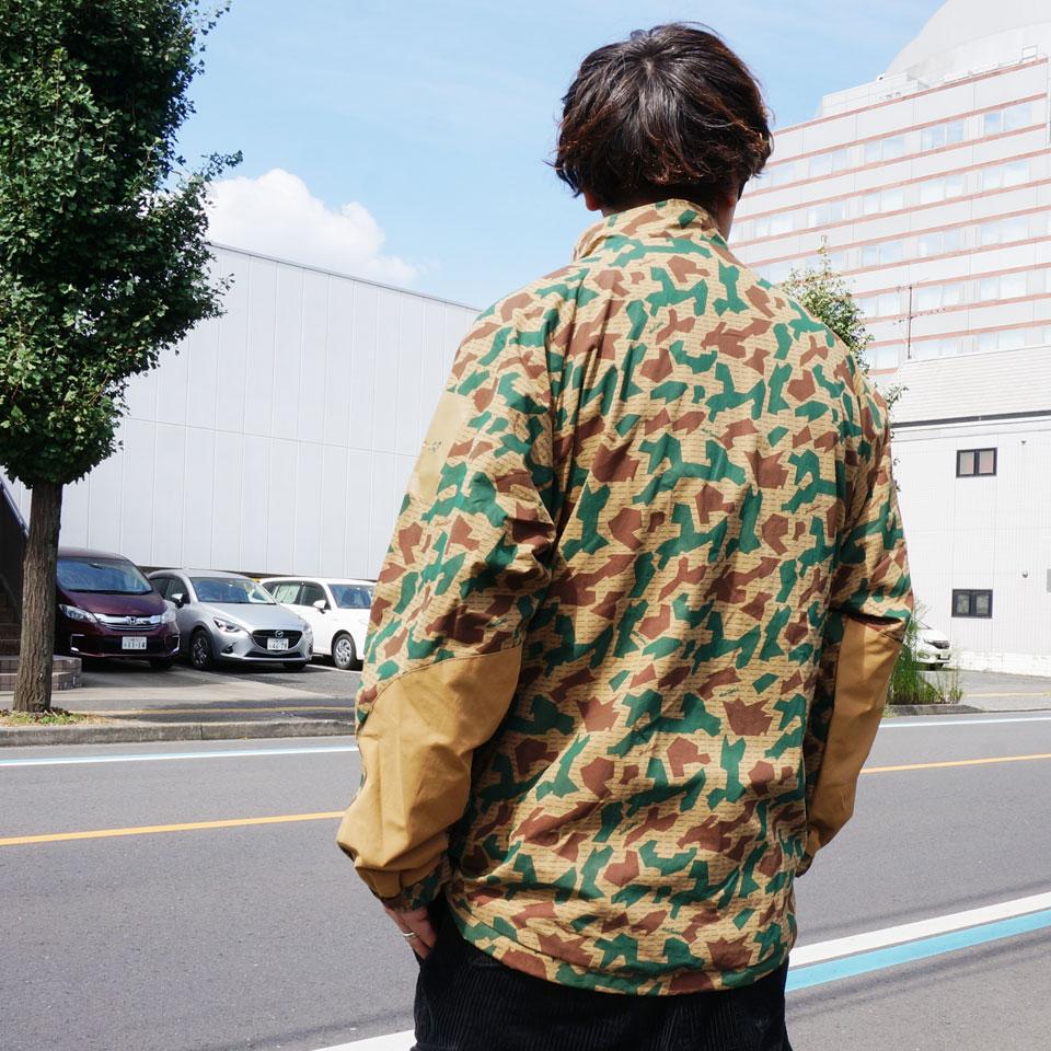 ワイルドシングスのジャケット