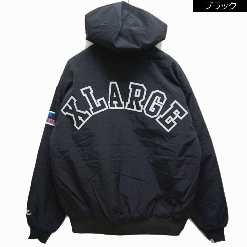 XLARGEのジャケット