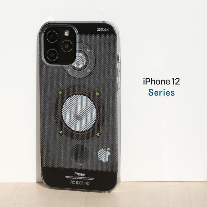iPhone12mini_クリアケース
