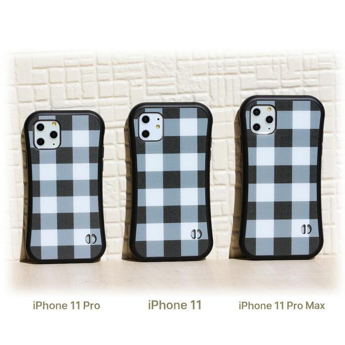 checkered_iPhone11_3種