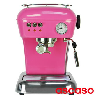 ascaso[アスカソ]Dream Strawberry Gumエスプレッソマシン