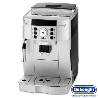 業務用全自動コーヒーマシン デロンギECAM22110SBH